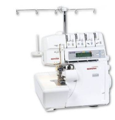 Picture of Bernina 1300MDC Overlocker & Coverstitch Machine