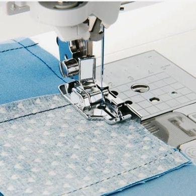 Picture for category Sewing Machine Feet