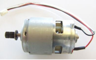 Picture of Brother PR650 Motor XD1151051