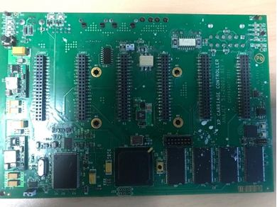 Picture of Ricoh Gen 4 Carriage Controller