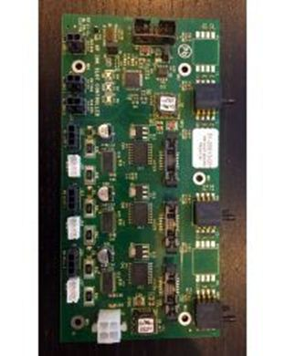 Picture of Cartrige Slot pcba(back)