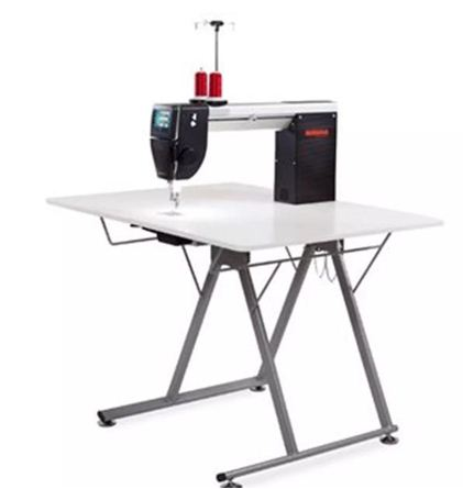 Picture of  Bernina Q20 Longarm Quilting Machine - Foldable Table