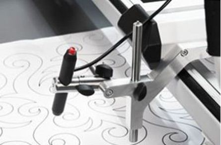 Picture of Pantograph Kit for Bernina Q24