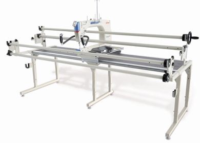 Picture for category Grace Quilting Machine Frames