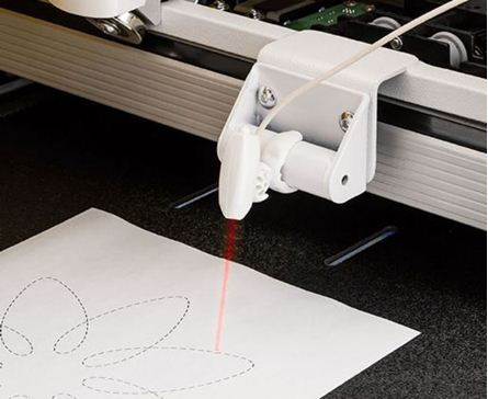 Picture of Q'nique Laser Stylus