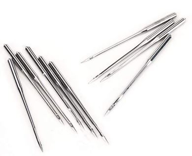 Picture of Long Arm Quilting Machine Needles 134MR Pack of 10