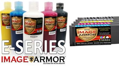 Picture for category Image Armor E Series DTG  Ink