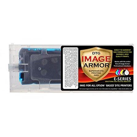Picture of E Series Cyan Ink Cartridges 220 ml/ No Longer Available