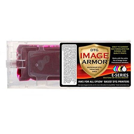 Picture of E Series Magenta Ink Cartridges 220 ml/No longer Available