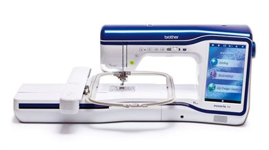 Picture of  Brother Innovis XV *Save £500 plus UgKXV 1&2 Free*