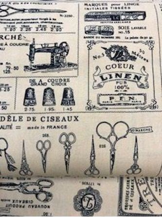 Picture of Sewing Fabric