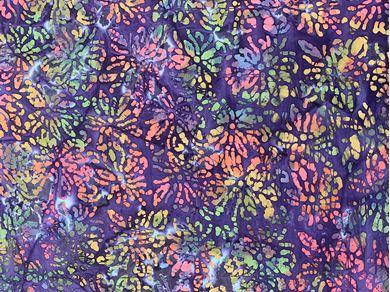 Picture of Batik Fabric 8583-U