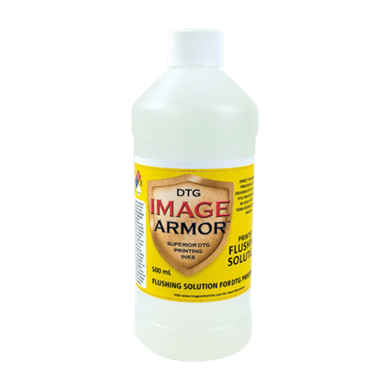 Picture of Image Armor Flushing Solution 500 ml