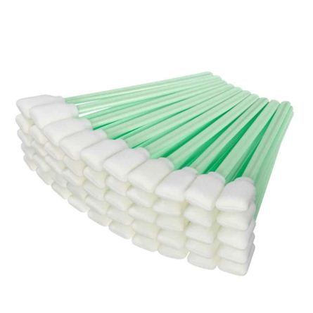Picture of Cleaning swabs 100 Pcs