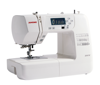 Picture of Janome 230DC