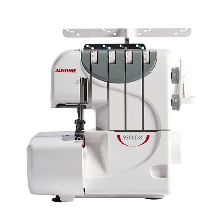 Picture of Janome 9300DX Overlocker