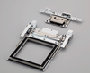Picture of Brother Double-sided Clamp Frame M PRCLP100B
