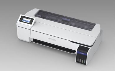 "Picture for category  Epson SC-F500 24"" DYE sublimation printer"