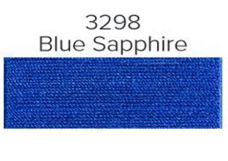 Picture of Finesse Blue Sapphire 3298