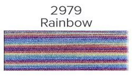 Picture of Finesse Rainbow 2979