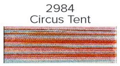 Picture of Finesse Circus Tent 2984