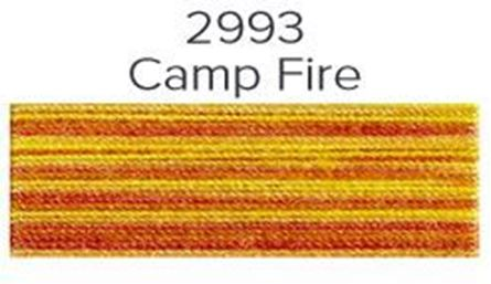 Picture of Finesse Camp Fire 2993