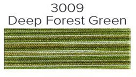 Picture of Finesse Deep Forest Green 3009
