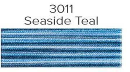 Picture of Finesse Seaside Teal 3011