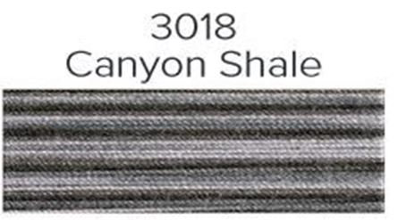 Picture of Finesse Canyon Shale 3018
