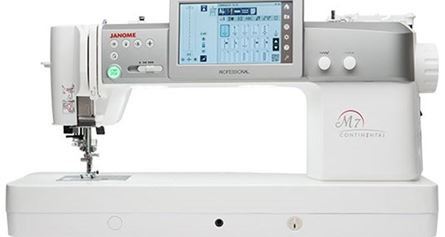 Picture of Janome CM7P
