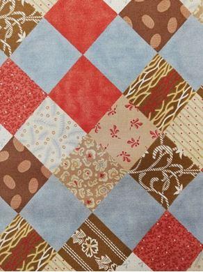 Picture of Fabrics