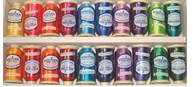 Picture of Marathon Bright Embroidery threads