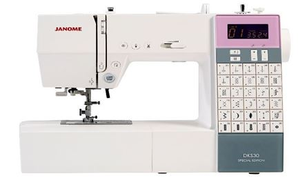 Picture of Janome DKS30SE Sewing Machine