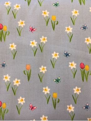 Picture of Daffodil Print 01114