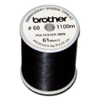 Picture of  Brother Bobbin Thread Combined Sewing and Embroidery Black