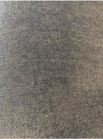 Picture of Washed Blue Denim