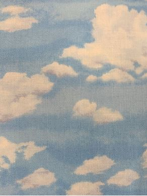 Picture of Makower Fabric 1367B2