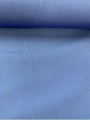 Picture of Cotton Poplin Blue