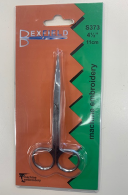 Picture of Bexfield Double Curved Embroidery Scissors