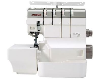 Picture of Janome AirThread 2000D Display