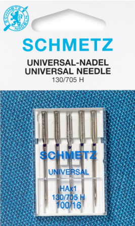 Picture of SCHMETZ Universal Needles Size 100/16