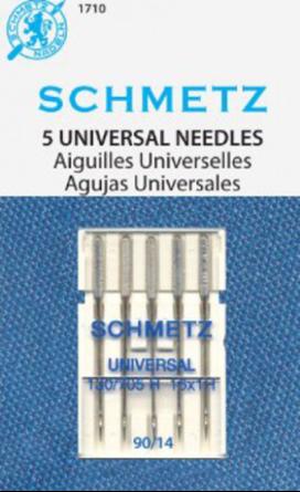 Picture of SCHMETZ Universal Needles Size 90/14