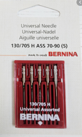 Picture of Bernina Brand Needles Assorted sizes 70-90