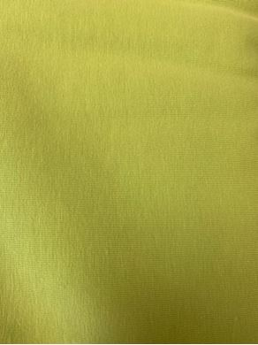 Picture of Cotton Jersey Fabric Soft Green