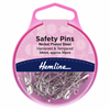 Picture of Safety Pins