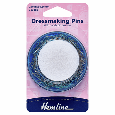 Picture of Dressmaking pins