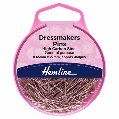 Picture of Professional Dressmakers Pins