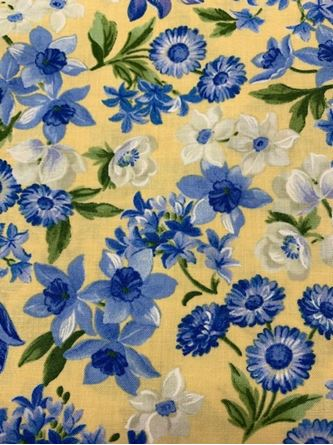 Picture of Moda Fabric Floral 33370/12