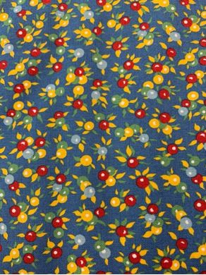 Picture of Moda Fabric Floral 21744/18