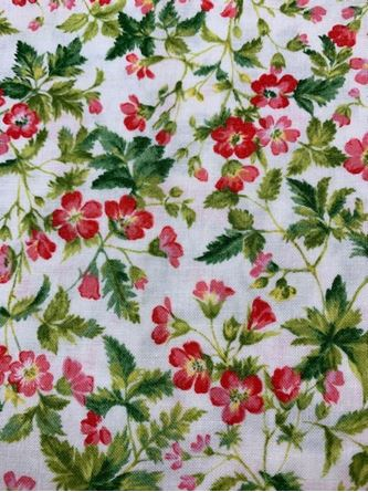 Picture of Moda Fabric Floral 33382/11
